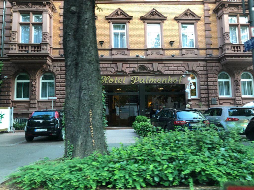 Hotel Palminhof