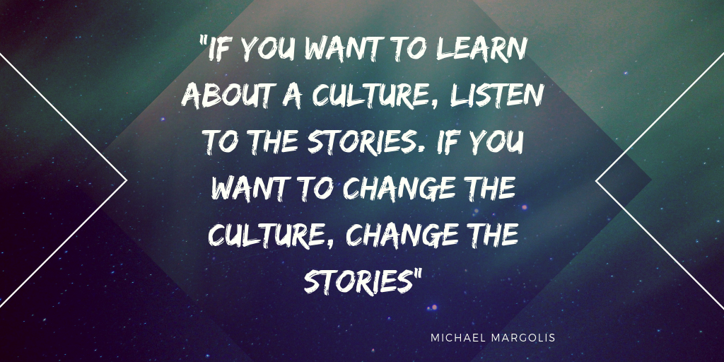 michael margolis quote
